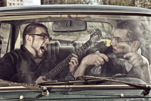 Ban on car radio - carfacts