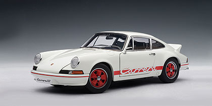 Porsche 911Carrera RS