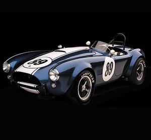 Shelby 289 AC Cobra